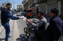 """غزّة تسجل سبع إصابات جديدة بفيروس """"كورونا"""""""
