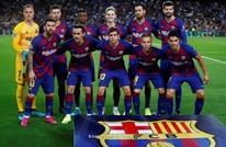 ظهور أول حالة إصابة بفيروس كورونا في نادي برشلونة