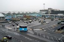 """كورونا يحول مطار بيرمنغهام البريطاني إلى """"ثلاجة موتى"""""""