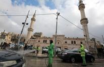 """""""كورونا"""" يصيب الاقتصاد الأردني بضيق شديد"""