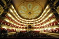 """مسرح روسي شهير يبث عروضه على """"يوتيوب"""" بسبب كورونا"""