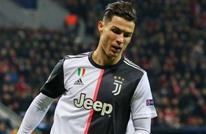 رونالدو يتبرع بمبلغ مهم ويتخلى عن 4 ملايين يورو من راتبه