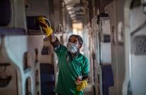 كورونا.. الهند تقفز على 3 ملايين مصاب ولبنان في خطر