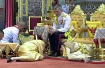 رغم تفشي كورونا ببلاده.. ملك تايلاند ينعزل مع 20 امرأة بألمانيا