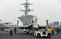 """ارتفاع إصابات كورونا على حاملة الطائرات الأمريكية """"روزفلت"""""""