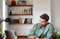 9 مفاتيح  لإجراء مقابلة عمل عبر سكايب