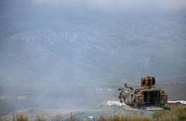 """تواصل """"درع الربيع"""" بإدلب.. وإسقاط مقاتلة للأسد (شاهد)"""