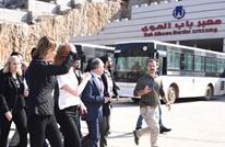 وفد أمريكي في سوريا لأول مرة منذ 2011 (شاهد)