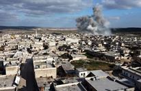 النظام السوري يخرق وقف إطلاق النار بعد دقائق من سريانه