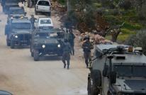 حملة اعتقالات بالضفة.. ومواجهات مع قوات الاحتلال