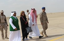 مغرد يهاجم مشاريع سعودية باليمن ومستشارة أمريكية سابقة ترد