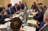 وزير الصناعة الأردني في دمشق.. زيارة سياسية أم اقتصادية؟