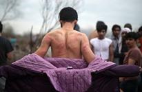 الأمن اليوناني يختطف فلسطينيين ومناشدات لإطلاق سراحهم (صور)