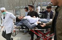 قتلى وجرحى بتفجير داخل مسجد في كابول