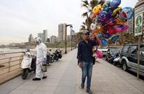 لبناني يرقص بالشارع خلال الحظر.. تلقى تصفيقا وإعجابا (شاهد)
