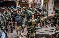 BBC توثق تورط الشرطة الهندية بالاعتداء على المسلمين (شاهد)