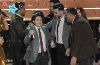"""طفل سوري يفوز بلقب """"ذا فويس كيدز"""" بموسمه الثالث (شاهد)"""