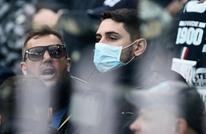وزير الرياضة الإيطالي يدعو إلى تعليق منافسات كرة القدم