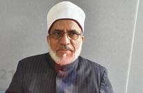 الشيخ حلاوة: إغلاق المساجد لدرء خطر انتشار كورونا (فيديو)