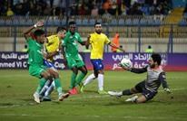 خبر سار للإسماعيلي المصري بشأن مباراته مع الرجاء المغربي