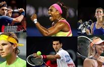 """إجراءات مشددة وصارمة للاعبي التنس بسبب """"كورونا"""""""
