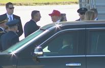 سيناتور رافق ترامب قبل أيام يعلن تعرضه لكورونا (شاهد)