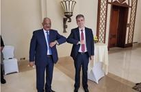 لقاء إسرائيلي مصري لتعزيز التعاون الاقتصادي.. الأول منذ عقدين