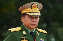 جيش ميانمار يستعين بضابط مخابرات إسرائيلي لشرعنة الانقلاب