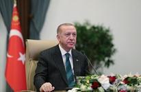 أردوغان: سننضم لنادي الدول الحائزة على الطاقة النووية في 2023