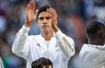 فاران يحسم قراره بشأن الرحيل عن ريال مدريد