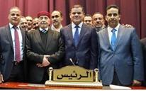 حكومة دبيبة تؤدي القسم الاثنين بطبرق واجتماع عسكري بسرت
