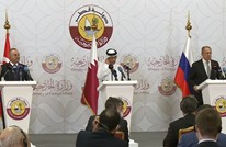 عملية تشاورية جديدة حول سوريا بين قطر وتركيا وروسيا