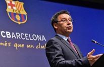 السلطات الإسبانية تلقي القبض على رئيس برشلونة.. لماذا؟