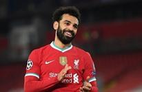 ليفربول يحسم موقفه بشأن بيع صلاح بالانتقالات المقبلة