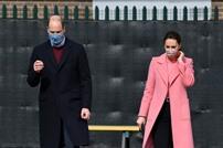 الأمير وليام ينفي عنصرية العائلة بعد اتهامات ماركل