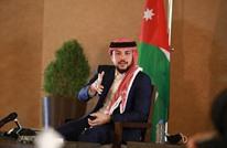 """الأردن يوضح أسباب إلغاء ولي العهد زيارة كانت مقررة """"للأقصى"""""""