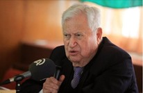 وفاة المفكر العراقي خير الدين حسيب عن عمر ناهز 92 عاما