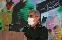 قاآني ينهي لقاءات مع قادة عراقيين ببغداد.. هذه أبرز ملفاتها