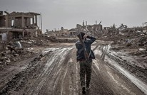 """هذا ما تفعله إيران لإحكام سيطرتها على """"معابر"""" سوريا"""