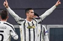 رونالدو يستعد لتحقيق رقم قياسي جديد في مباراة كالياري