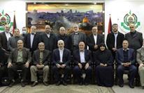 حركة حماس تعلن نتائج انتخاباتها الداخلية في قطاع غزة