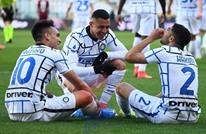 بفوز جديد.. إنتر يواصل طريقه نحو تحقيق لقب الدوري الإيطالي