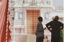 """القبض على هندوسي اعتدى على مسلم """"شرب الماء في معبد"""""""