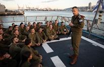 """تقدير """"إسرائيلي"""": جبهة عسكرية جديدة ميدانها البحار والمضائق"""