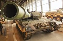 أكبر زيادة بواردات السلاح عالميا تستحوذ عليها دول خليجية