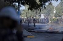 هل تسعى جهات سياسية لاستغلال المظاهرات في العراق؟