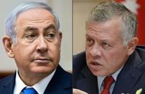 MEE: توتر العلاقة بين ملك الأردن ونتنياهو لهذه الأسباب
