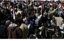 """""""الانتقالي"""" يصعّد ضد الحكومة اليمنية بسبب """"احتجاجات سيئون"""""""