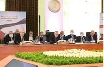 """""""حوار القاهرة"""" الفلسطيني: استكمال تشكيل قيادة مُوحدة للمقاومة"""