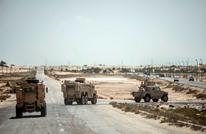 MEE: المتعاونون مع الجيش بسيناء بلا حماية ويقتلهم تنظيم الدولة